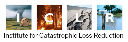 Institute for Catastrophic Loss Reduction