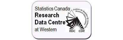 Research Data Centre at Western